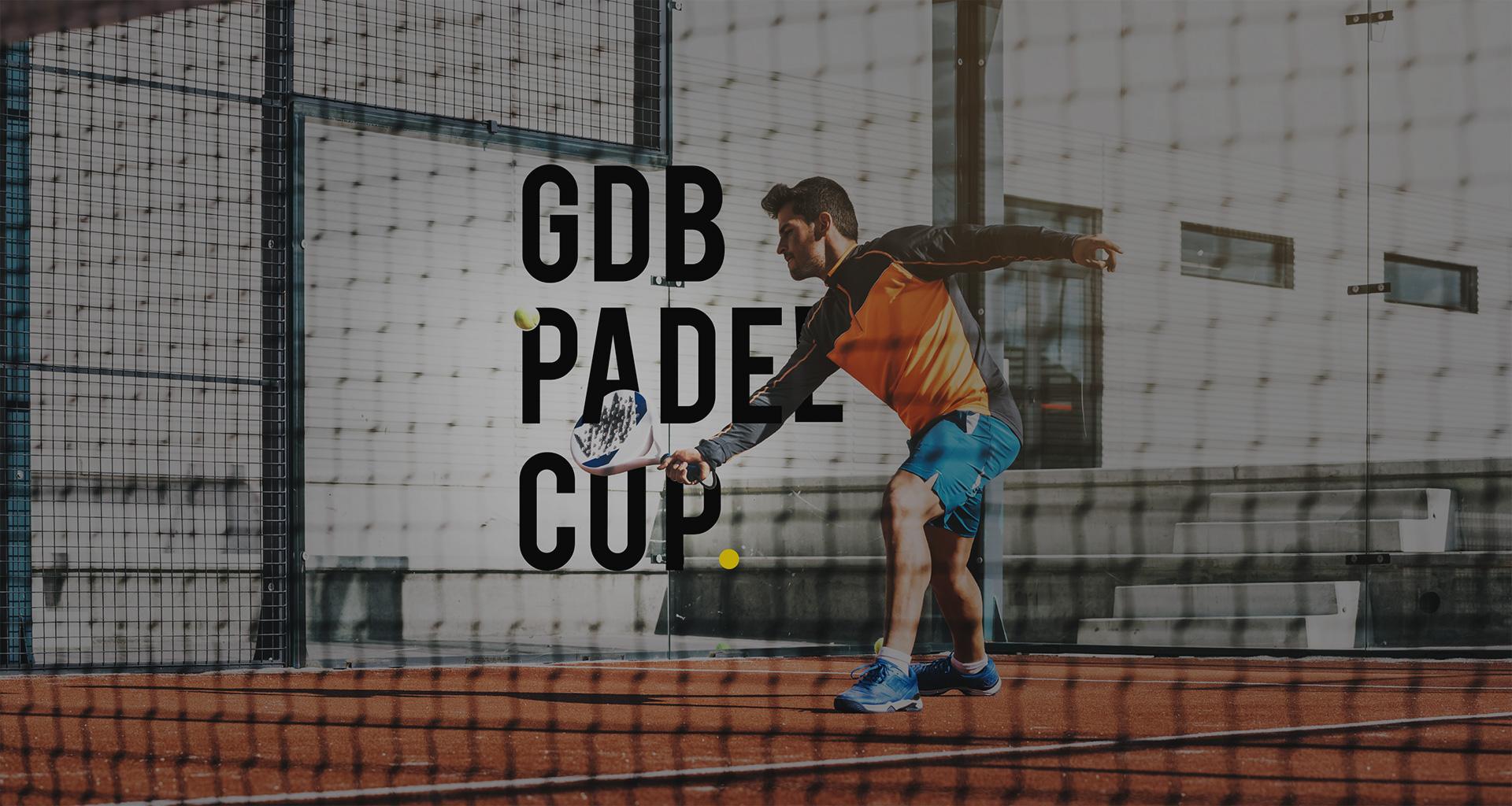 PadelCup playing